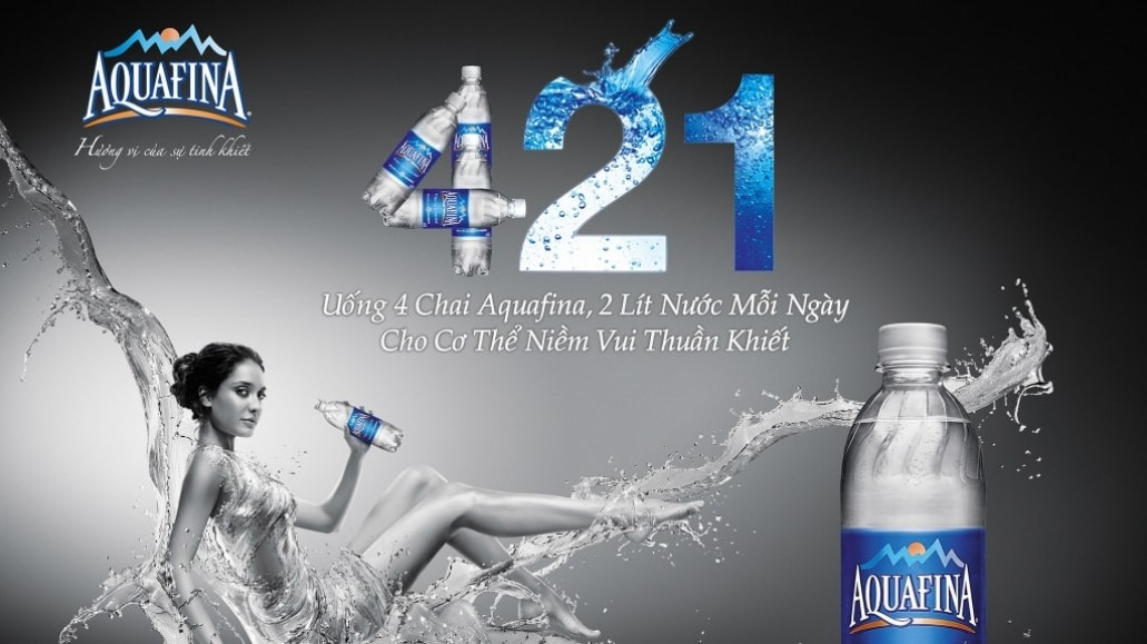 Image result for aquafina 4 2 1